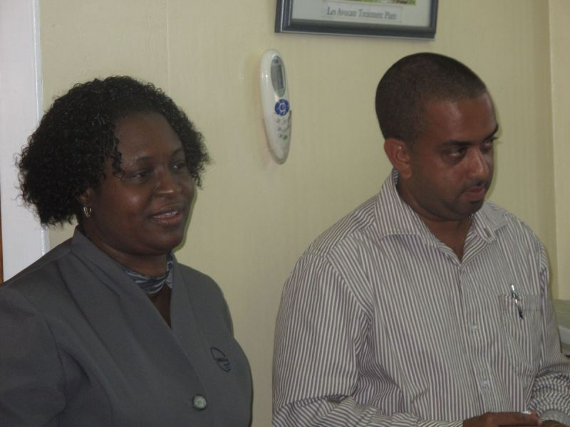 Asst-HR-Manager-Mrs-Dianne-Henry-and-General-Manager-Mr-Christopher-Husbands