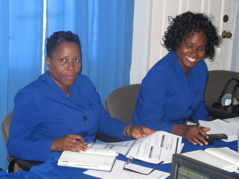 Ann-Marie-Straker-and-Kathy-Ann-Henry-North-Star-Training-Participantsresult