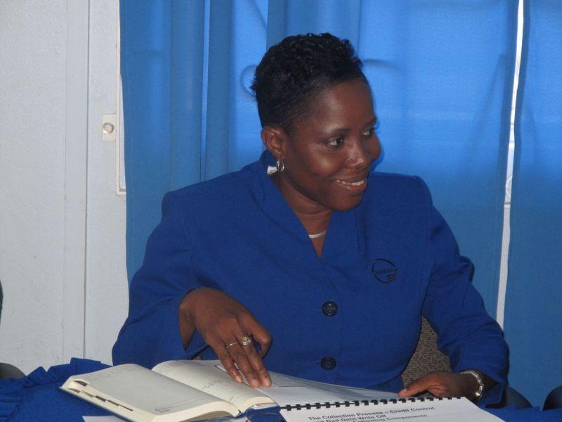 Ann-Marie-Straker-North-Star-Training-Participantresult